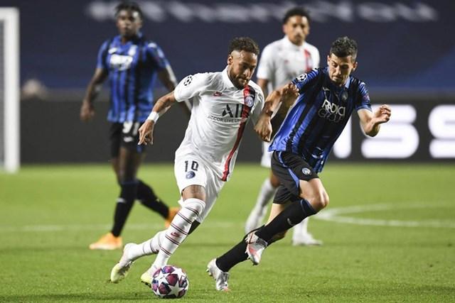 Cận cảnh PSG ngược dòng khó tin, giành vé bán kết Champions League - Ảnh 8