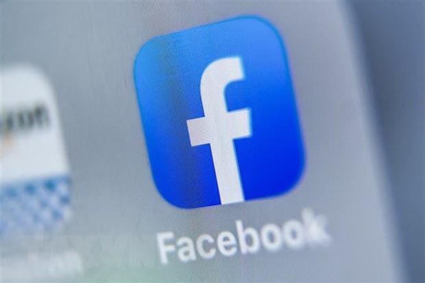 Facebook phải nộp hơn 100 triệu euro tiền thuế tại Pháp - Ảnh 1