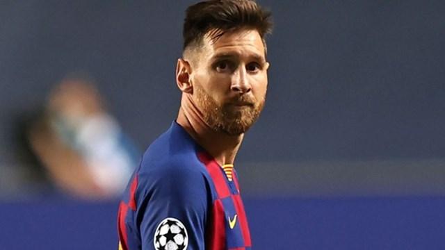 Lionel Messi từ chối hội quân theo lịch hẹn của Barca - Ảnh 1