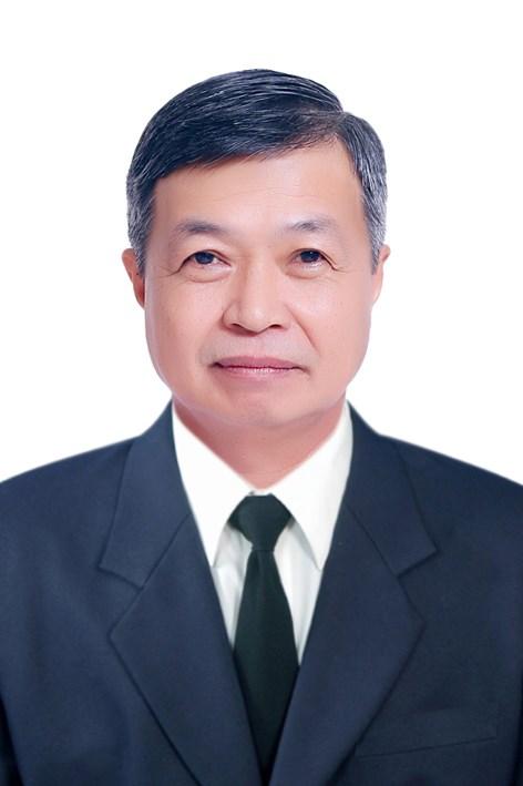 Ông Trần Phước Vĩnh, Tỉnh ủy viên, Phó Trưởng ban thường trực Ban Tổ chức Tỉnh uỷ Sóc Trăng.