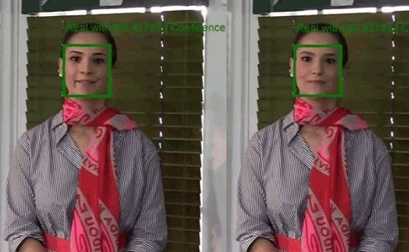 Microsoft ra mắt phần mềm phát hiện ảnh và video giả mạo - Ảnh 1