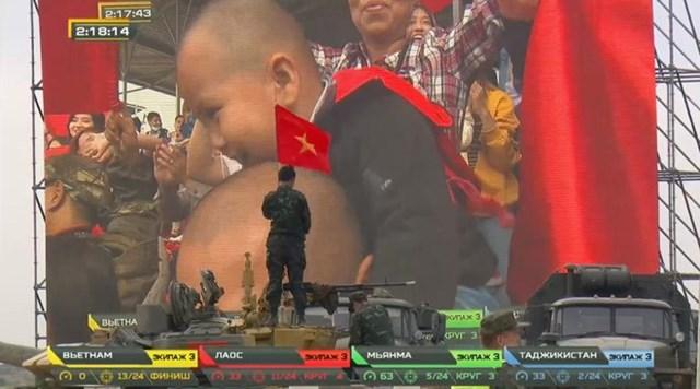Việt Nam vô địch bảng 2 nội dung xe tăng tại Army Games 2020 - Ảnh 10