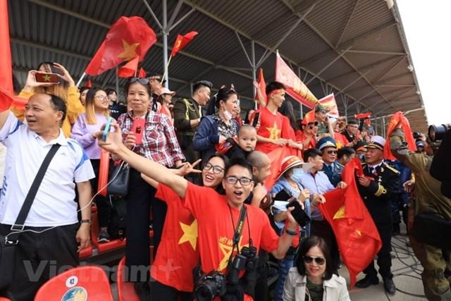 Việt Nam vô địch bảng 2 nội dung xe tăng tại Army Games 2020 - Ảnh 5