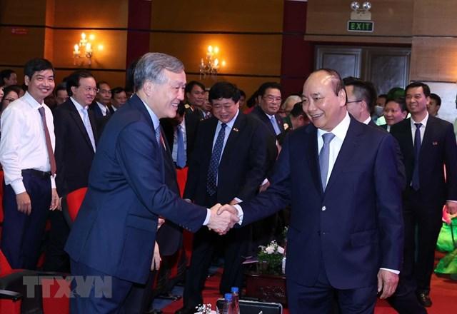 Thủ tướng dự kỷ niệm 75 năm Ngày thành lập Đài tiếng nói Việt Nam - Ảnh 4