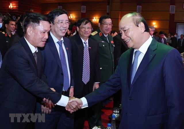 Thủ tướng dự kỷ niệm 75 năm Ngày thành lập Đài tiếng nói Việt Nam - Ảnh 5