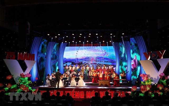 Thủ tướng dự kỷ niệm 75 năm Ngày thành lập Đài tiếng nói Việt Nam - Ảnh 7