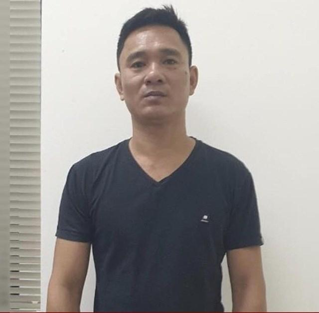 Hà Nội: Khởi tố nghi phạm hiếp dâm bé gái 12 tuổi - Ảnh 1