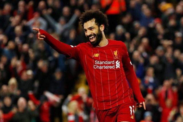 Top 5 ứng cử viên đua tranh Vua phá lưới Premier League - Ảnh 3