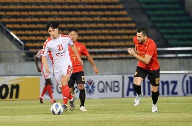AFC Cup 2020 bị hủy trong khi AFC Champions League vẫn sẽ diễn ra. (Ảnh: AFC).
