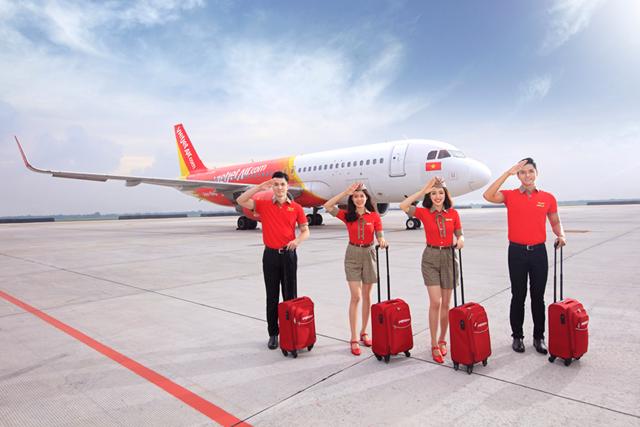 Vietjet tăng chuyến bay tới Đà Nẵng - Ảnh 2