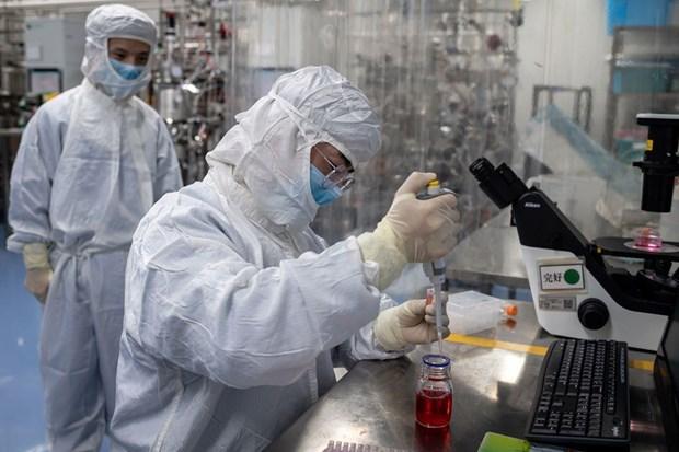CDC của Trung Quốc dự kiến có vaccine ngừa Covid-19 vào tháng 11 - Ảnh 1