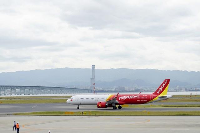 Vietjet thông báo kế hoạch mở lại đường bay quốc tế - Ảnh 1