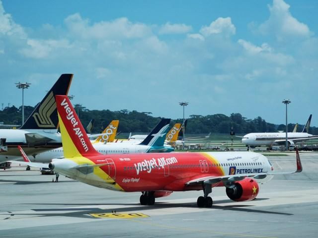 Vietjet thông báo kế hoạch mở lại đường bay quốc tế - Ảnh 2