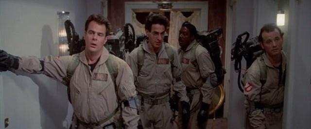 Ghostbusters được coi là một trong những bom tấn thành công nhất thập niên 80 của thế kỷ trước. Và bộ trang phục của dàn nhân vật chính trên phim cũng theo đó mà trở nên phổ biến với các khán giả.