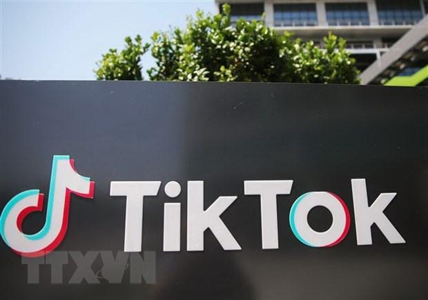Ứng dụng TikTok gỡ hơn 104 triệu video có nội dung bạo lực - Ảnh 1