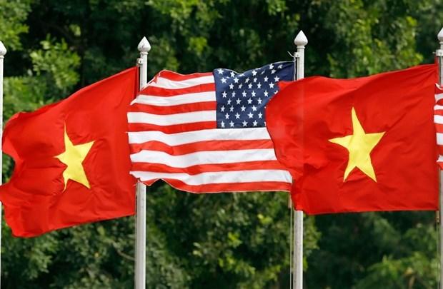 Đối thoại Chính trị - An ninh - Quốc phòng Việt Nam và Mỹ lần thứ 11 - Ảnh 1
