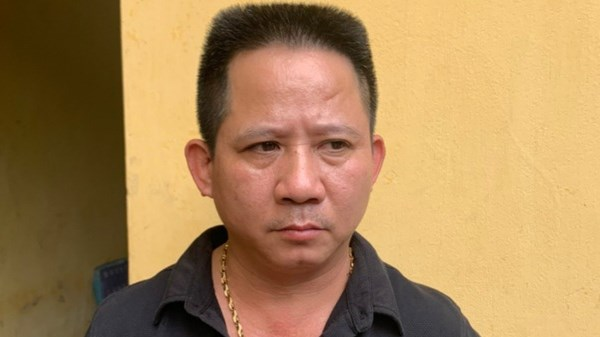 Bị cáo Nguyễn Văn Thiện bị truy tố về tội