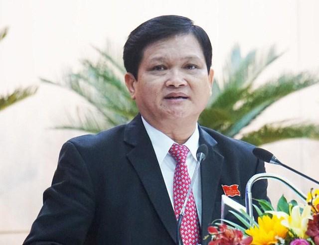 Chủ tịch HĐND Đà Nẵng xin không tái cử Ban Chấp hành Đảng bộ TP - Ảnh 1
