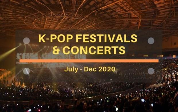 Super Junior K.R.Y. biểu diễn trong Lễ hội văn hóa Hàn Quốc trực tuyến - Ảnh 1