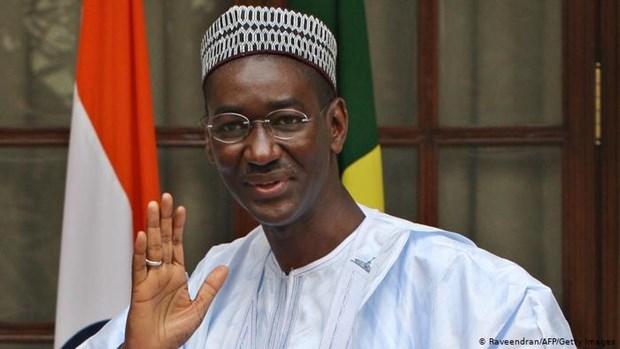 Tổng thống Mali bổ nhiệm ông Moctar Ouane làm Thủ tướng lâm thời - Ảnh 1