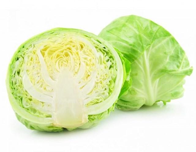 Điểm danh 10 loại rau củ không chứa đường, càng ăn càng eo thon dáng đẹp - Ảnh 4