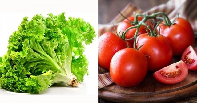 Điểm danh 10 loại rau củ không chứa đường, càng ăn càng eo thon dáng đẹp - Ảnh 1