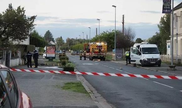 Tai nạn máy bay nghiêm trọng tại Pháp, 5 người thiệt mạng - Ảnh 1