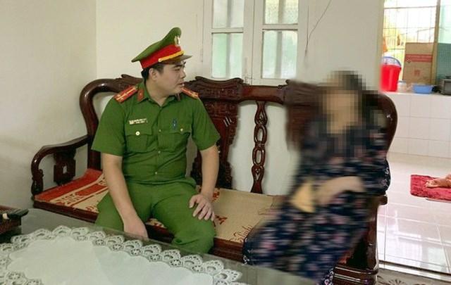 Công an phường Thanh Xuân Bắc kịp thời ngăn chặn vụ lừa đảo qua điện thoại.