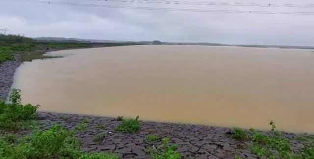 Tin vỡ hồ chứa nước Bảo Đài, Vĩnh Linh là thất thiệt.