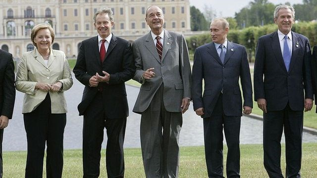 'Tượng đài' Putin trong 20 năm lãnh đạo nước Nga - 8