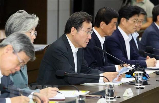 Tokyo đã vượt quá giới hạn khi loại Seoul khỏi danh sách Trắng'