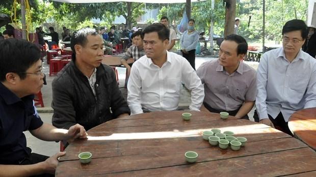 Quảng Ninh: Sạt lở đất đá trong công trường, 5 công nhân thương vong