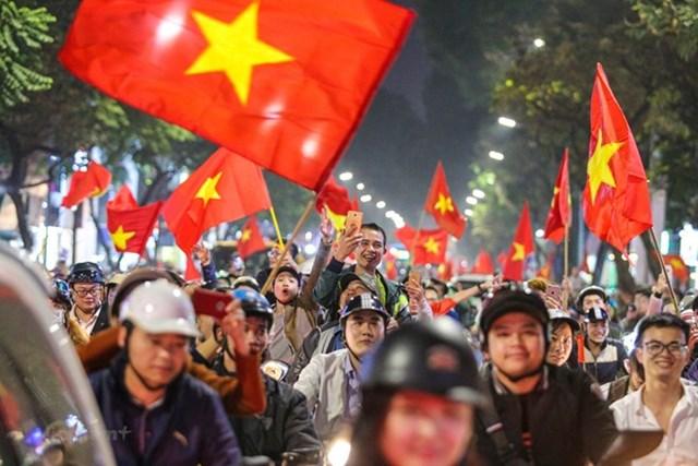 Người Việt tại Canada rộn ràng chuẩn bị cổ vũ U23 Việt Nam