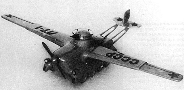 Những ý tưởng xe tăng độc đáo của Liên Xô chưa từng được sản xuất