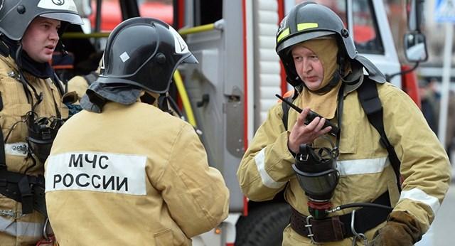 Nga: Động cơ tên lửa phát nổ khi thử nghiệm, 2 người thiệt mạng
