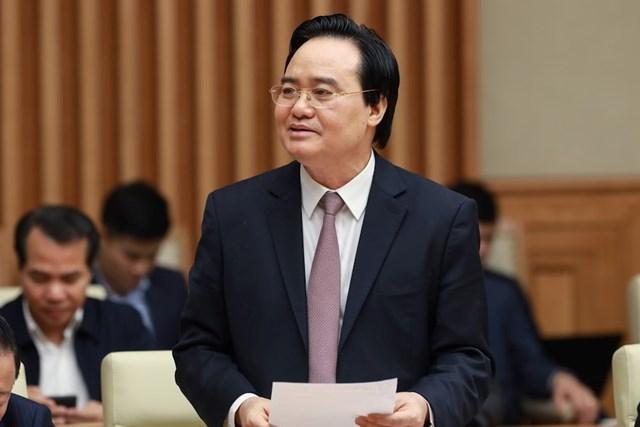 Hội nghị đánh giá việc thực hiện quy chế phối hợp công tác giữa Chính phủ và MTTQ Việt Nam - 9