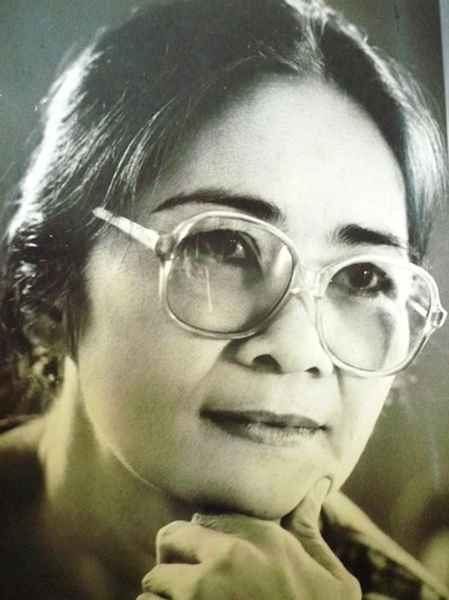 Nhạc sĩ Trương Tuyết Mai: Vẫn tươi xanh sau những đoạn trường