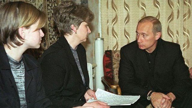 'Tượng đài' Putin trong 20 năm lãnh đạo nước Nga - 4