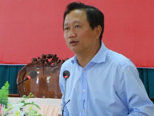 Ông Trịnh Xuân Thanh nhận vali 14 tỷ đồng như thế nào