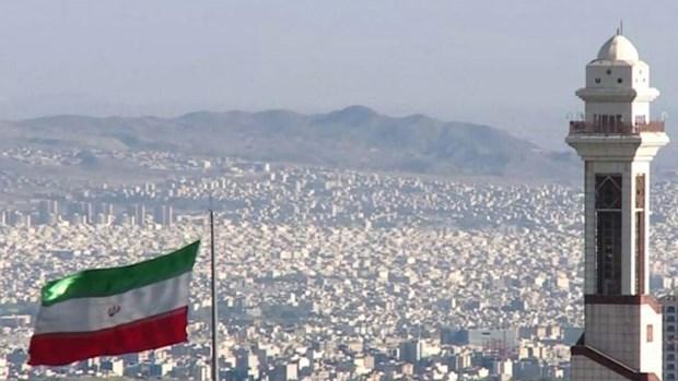 Mỹ và 6 nước áp đặt trừng phạt 25 tập đoàn, cá nhân liên quan Iran