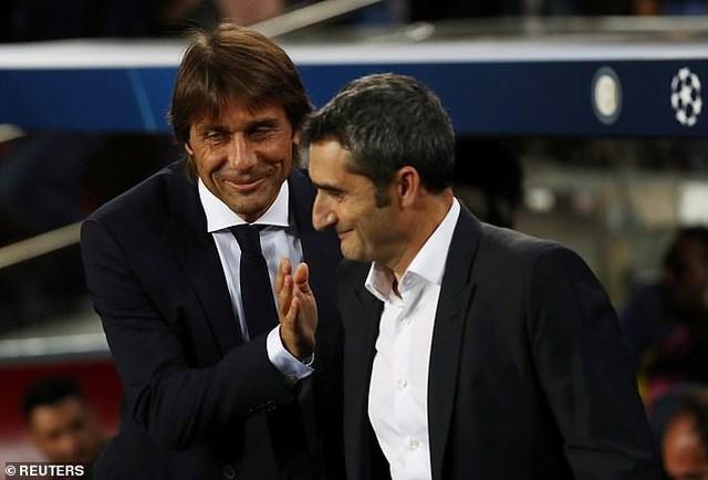 Barcelona 2-1 Inter Milan: Cú đúp của Luis Suarez - 1