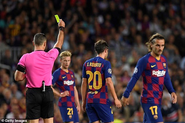 Barcelona 2-1 Inter Milan: Cú đúp của Luis Suarez - 9