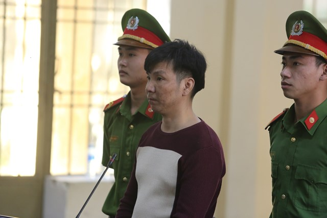 Quảng Nam: Mang kéo cùng bạn đi trả nợ, lãnh 20 năm tù