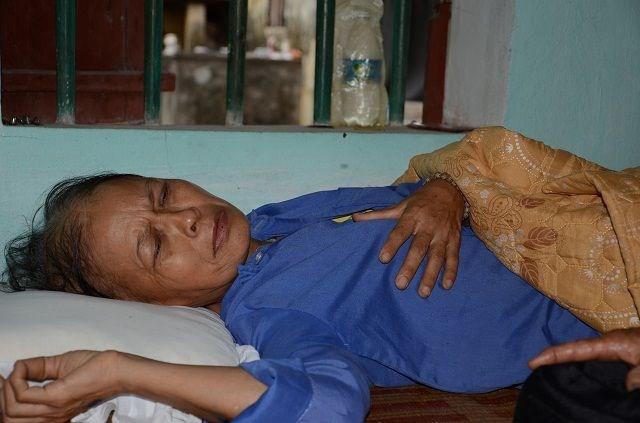 Cụ bà tuổi 90 'thèm' một bữa cơm có thịt trước khi nhắm mắt, nghe mà nhói lòng! - 2