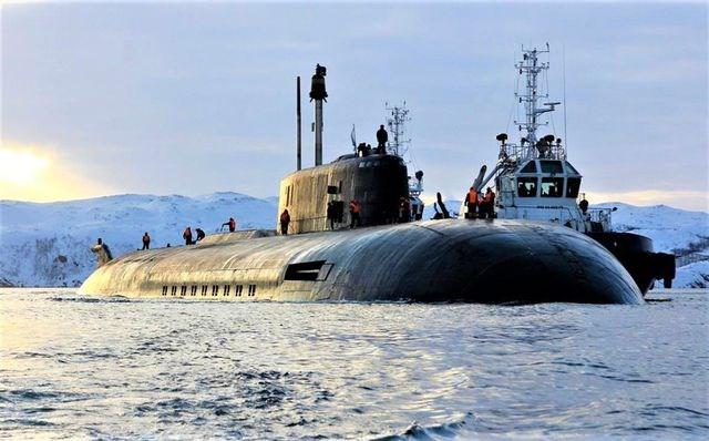 Kho vũ khí hạt nhân của Nga thay đổi thế nào thời hậu Xô viết? - 1