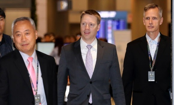 Mỹ bổ nhiệm chuyên gia châu Á làm Phó Cố vấn an ninh quốc gia