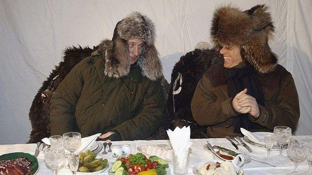'Tượng đài' Putin trong 20 năm lãnh đạo nước Nga - 6