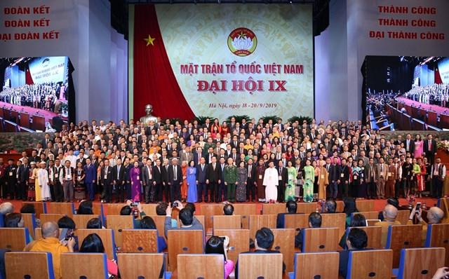 TS Nguyễn Viết Chức: Tham nhũng, tiêu cực là lực cản đoàn kết dân tộc