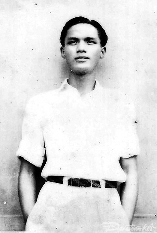 Kỷ niệm 80 năm ngày mất thi sĩ Nguyễn Nhược Pháp (1938 - 2018): 'Tưởng người nên lại thấy người về đây'…
