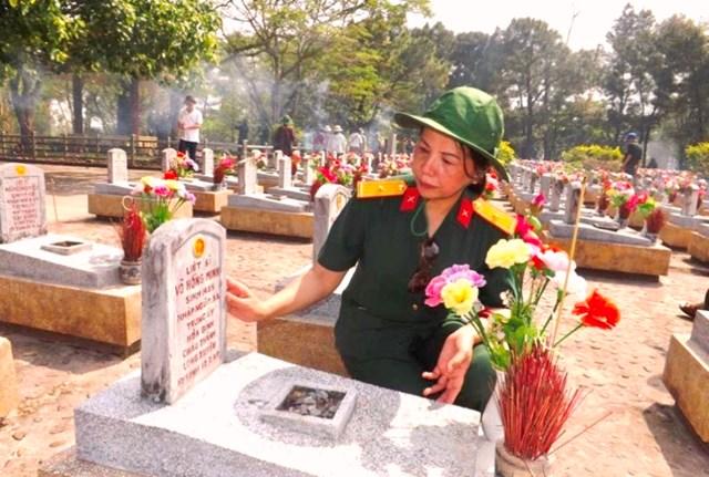 30 năm ngày truyền thống Cựu chiến binh Việt Nam (6/12/1989 - 6/12/2019): Khi người lính trở về - 1